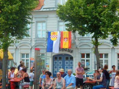 Foto des Albums: Altstadtfest 2015 (05.06.2015)