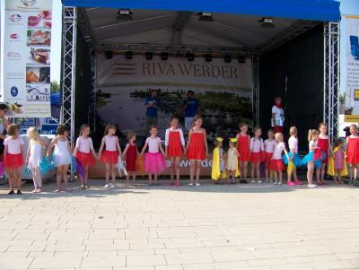 Fotoalbum 3. Havelauenfest Teil 2