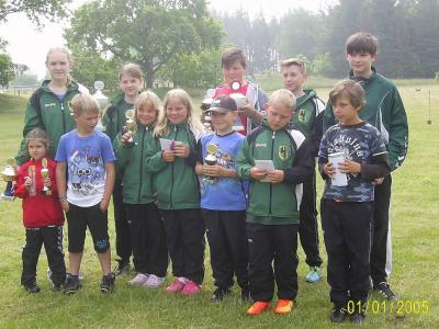 Fotoalbum Preis- u. Pokalboßeln 06.06.2015 in Krempel