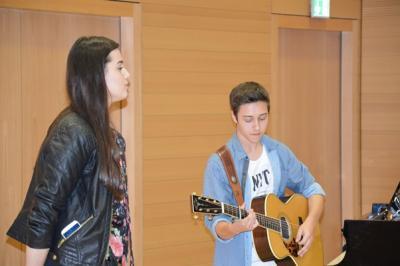 Foto des Albums: Konzert der Schulen (23.06.2015)