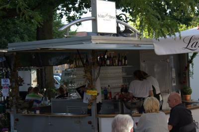 Fotoalbum 24. Pinneberger Weinfest