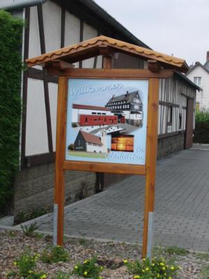 Fotoalbum Glashütten