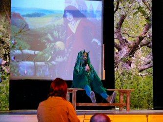 """Foto des Albums: """"Großes Theater"""" - Der verhexte Märchenkessel (23.03.2015)"""