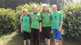 Fotoalbum Kreisolympiade Volleyball