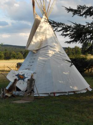 Fotoalbum Westernfest auf der Longhorn Ranch