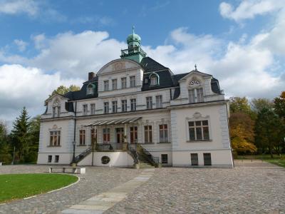Fotoalbum Schloss und Schlossareal Impressionen und Trauzimmer
