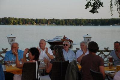 Fotoalbum Sommerfest der KHS 2015