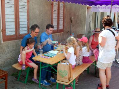 Foto des Albums: Beeskower Familienfest 2015 (04.07.2015)