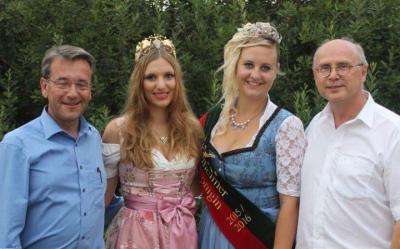 Fotoalbum Freundschaftsbund Sulzfeld a.Main und Kelheim