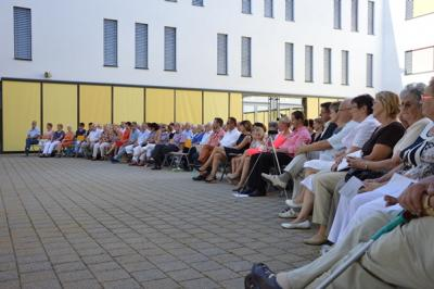 Foto des Albums: Wiederholung Pfingstkonzert (31.08.2015)