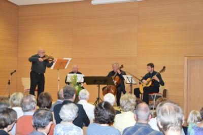 Foto des Albums: Lausitzer Saitenspiele (21.09.2015)