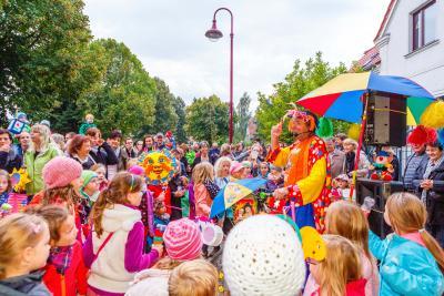 Fotoalbum 25. Oktoberfest 2015
