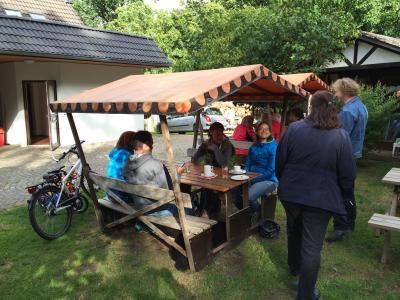 Fotoalbum Dorffest Ehestorf-Alvesen