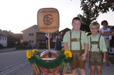 Fotoalbum 50-jähriges Gründungsfest KLJB Haunersdorf