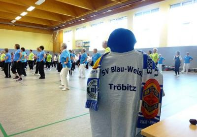 Fotoalbum 19. Gymnastiktreff EE in Tröbitz Fotoserie 2