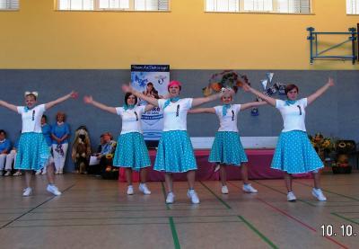 Fotoalbum 19. Gymnastiktreff EE in Tröbitz Fotoserie 4