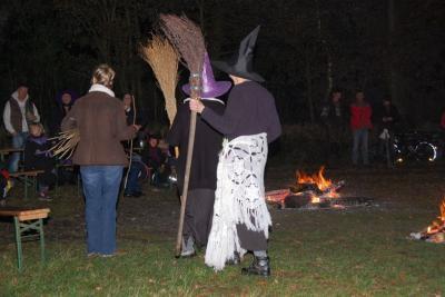 Fotoalbum Das Hexenfest