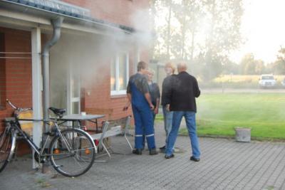 Fotoalbum Hauptübung am 5. September 2011