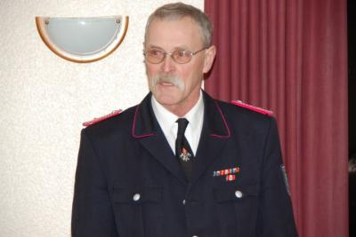 Fotoalbum Jahreshauptversammlung 2011 der Freiwilligen Feuerwehr Langeln
