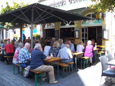 Fotoalbum Ausflug nach Bonn