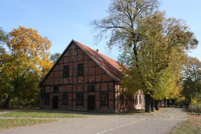 Fotoalbum Glashütte Herbst