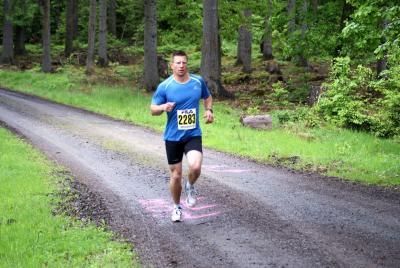 Fotoalbum 5. Kirchheimer Laufevent mit Rotkäppchenlauf 2010