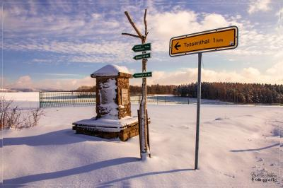 Fotoalbum Sachsenbrunn