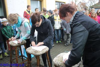 Foto des Albums: Rathaussturm (11.11.2015)