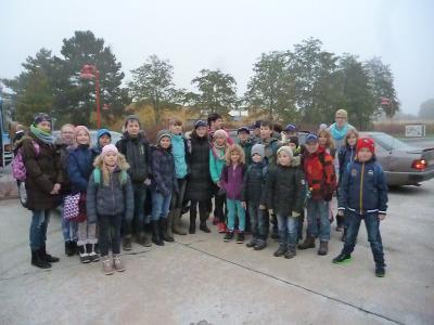 Foto des Albums: Bildungsfahrt der Jugendfeuerwehr 30.10.2015 (12.11.2015)
