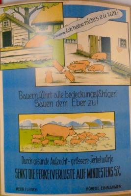 """Fotoalbum 10. Chroniklesung """"Landwirtschaft in Mixdorf"""""""