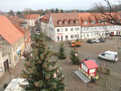 Foto des Albums: Weihnachtsmarkt in Uebigau (01.12.2015)