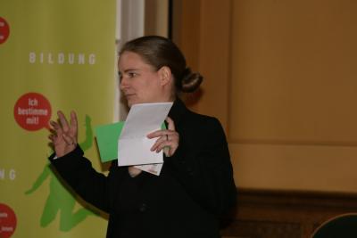 Foto des Albums: Fachtag Traumapädagogik (10.11.2015)