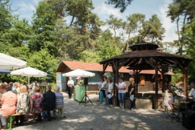 Fotoalbum Grillhütte und Umgebung