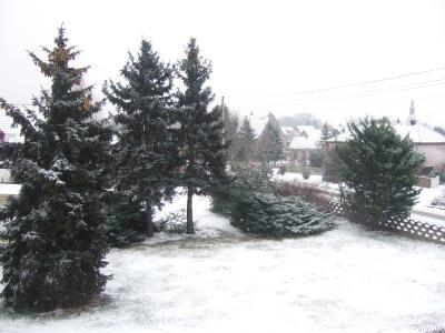 Fotoalbum Winter in Wahrenbrück