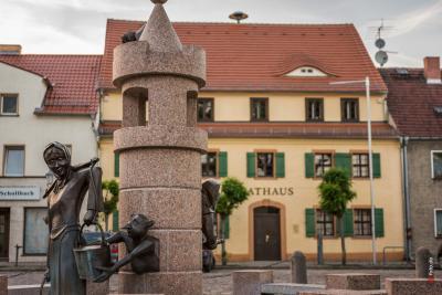 Fotoalbum Uebigauer Stadtansichten