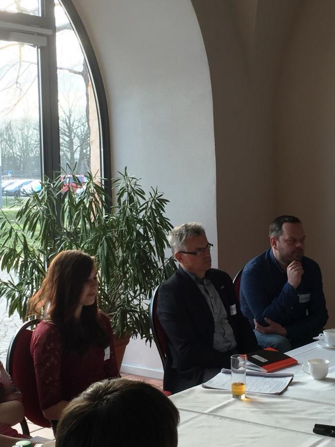 Falkenberg Elster De 3 Demokratiekonferenz In Doberlug