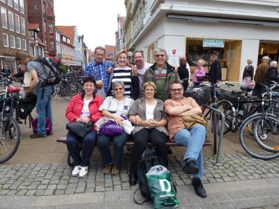Foto des Albums: Chorfahrt 2015 Dassendorf (26.06.2015)