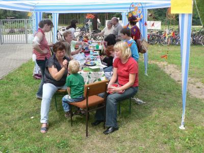 Fotoalbum Schülerakademie EE e.V. in Domsdorf