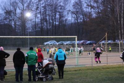 Fotoalbum SGW e - SG Dynamo Dresden U10