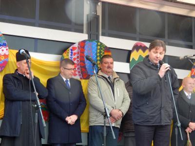 Foto des Albums: Hahnenmarkt in Sulecin 2016 (20.03.2016)
