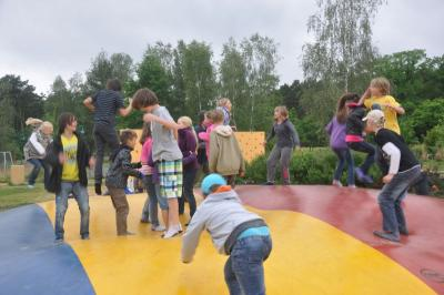 Foto des Albums: Kindertag (01.06.2012)