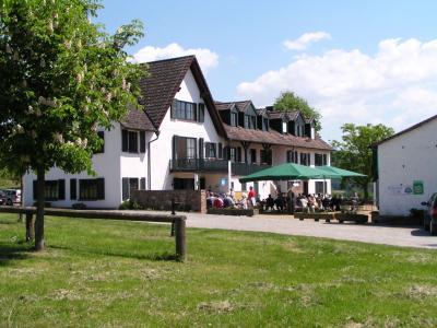 Fotoalbum Wanderwochenende vom 04.05. - 06.05.2007 in Miltenberg Hotel Paradeismühle