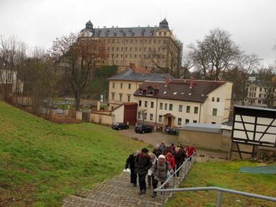 Fotoalbum A. Grosse - Fotos vom Historischen Friseurhaus Altenburg