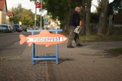 Fotoalbum Grünheider Fischerfest am Werlsee