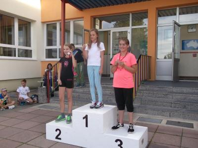 Foto des Albums: Sportfest mit polnischer Partnerschule (16.09.2015)