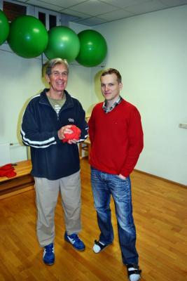 Fotoalbum Übungsgruppe 24- Herzsport Zittau Abt. Gesundheits- u. Rehasport