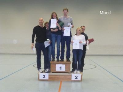 Fotoalbum 6. Fliedener Turnier