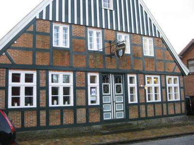 Fotoalbum Heimatmuseum Hohenwestedt Klasse 3