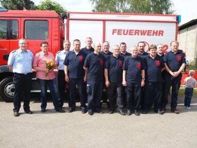 Fotoalbum Feuerwehrfest
