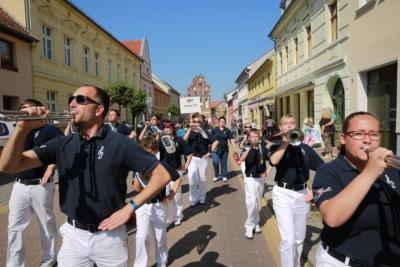 Fotoalbum Feuerwehr-, Kinder- und Bürgerfest 2016